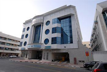 Photo of Moon Valley Hotel Apartments Dubai