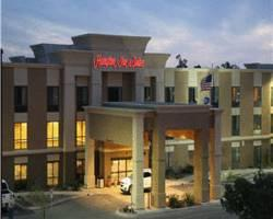 Hampton Inn & Suites Tucson East / Williams Centre