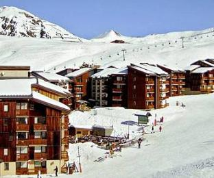 Photo of Village Residentiel de Tourisme Soderev La Plagne