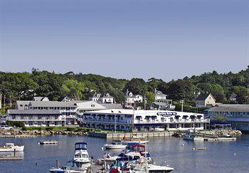 ‪Boothbay Harbor Inn‬