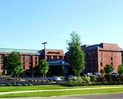 Hampton Inn Wilmington Medical Park