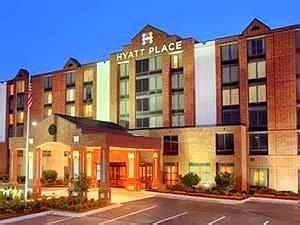 Photo of Hyatt Place Minneapolis Airport - South Bloomington
