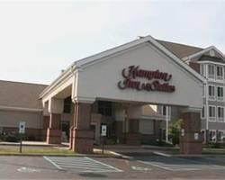 Photo of Hampton Inn Scottsburg