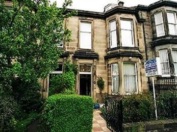 Photo of Menzies Guest House Edinburgh