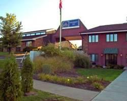 Photo of Best Western University Inn Ithaca