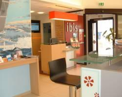 Ibis Brest Centre