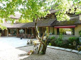 Photo of Hostellerie du Vieux Moulin Bouilland