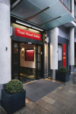 Thon Stefan Hotel