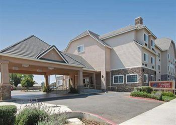 Comfort Suites Rosemead