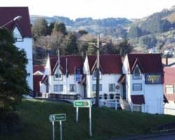 Photo of Aberdeen Motel Dunedin