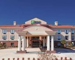 Holiday Inn Express Ste Forest