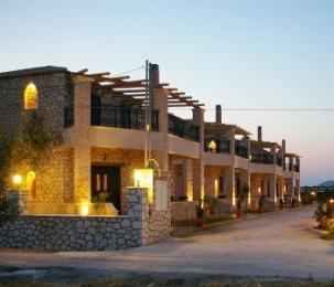 Photo of Paliopigado Villas Zakynthos