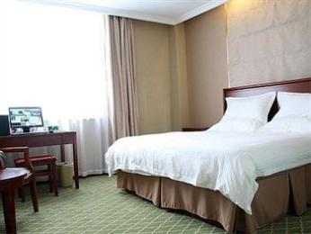 GreenTree Inn Shanghai Yanchang Road Business Hotel