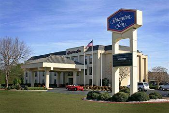 Hampton Inn Laurinburg