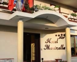 Photo of Hotel Marinella Pizzo