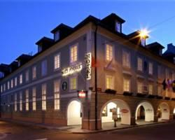 Photo of Hotel Maly Pivovar Ceske Budejovice