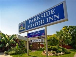 BEST WESTERN Parkside Motor Inn