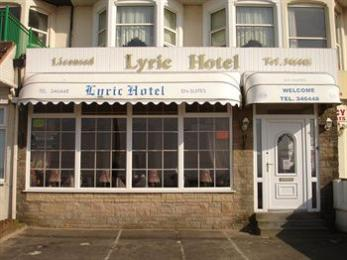 Photo of Lyric Hotel Blackpool