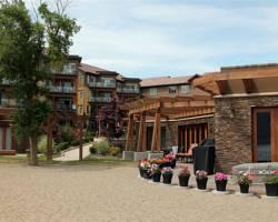 Barona Beach Lakefront Resort