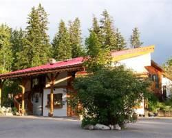 Kapristo Lodge