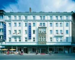 BEST WESTERN Hotel Schaper-Siedenburg