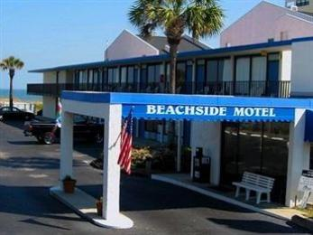 Beachside Motel