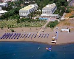 Photo of Apollo Beach Hotel Faliraki