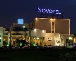Novotel Cairo Airport