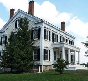 Photo of Peach Grove Inn Warwick
