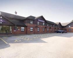Premier Inn Birmingham Oldbury - M5, Jct2