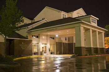 Homewood Suites by Hilton - Dallas Arlington