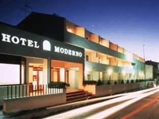 Photo of Hotel Moderno Olbia
