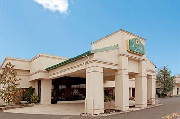 ‪La Quinta Inn & Suites Fairfield‬