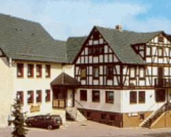 Landhotel Combecher
