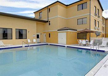 Comfort Inn & Suites Tavares/Mount Dora