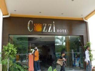 Cozzi Hotel