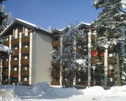 Photo of BEST WESTERN Hotel Des Alpes Flims