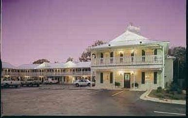 Key West Inn - Clanton