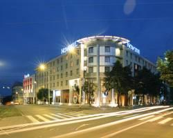 Photo of Novotel Szczecin