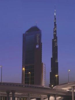 ‪Radisson Blu Hotel Dubai Downtown‬