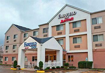 Photo of Fairfield Inn Ashland