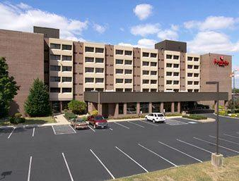 Ramada Plaza Hotel Hagerstown