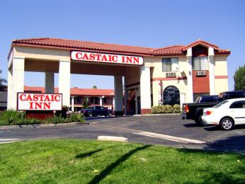Best Value Castaic Inn and Suites