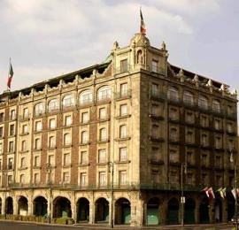Photo of Best Western Majestic Mexico City
