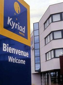 Kyriad Prestige Strasbourg Nord Schiltigheim