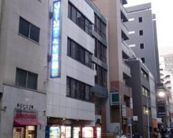 First Inn Kyobashi
