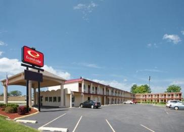 Photo of Days Inn Champaign / Urbana