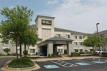 Extended Stay America - St Louis - Airport - Central