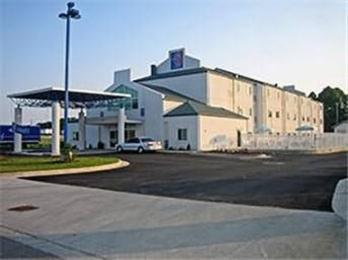 Motel 6 Montgomery/Hope Hull