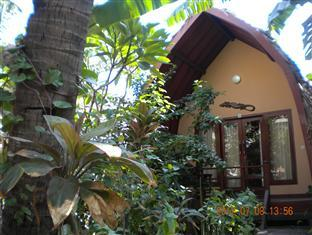 Banana Leaf Bungalows